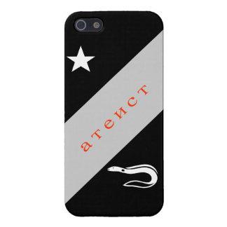 атеист Atheist iPhone 5 Etui