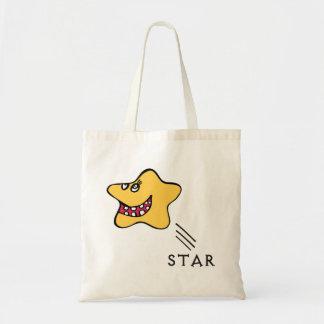 звезда budget stoffbeutel
