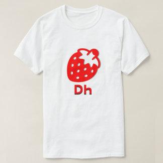ᎠᏂ - Erdbeere in Cherokee T-Shirt