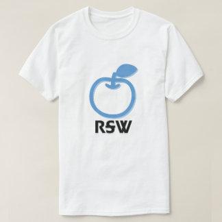 ᏒᎦᏔ - Apfel in Cherokee T-Shirt