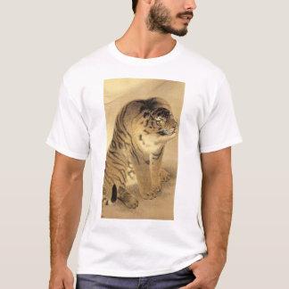 応挙の虎, 応挙 Ōkyo Tiger, Ōkyo T-Shirt