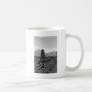 003-Grand Tetons Kaffeetasse