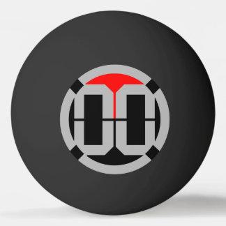 00 LVL-Klingeln Pong Ball Tischtennis Ball