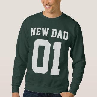 #01New Vati fertigen besonders an Sweatshirt