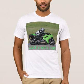 050610_4137, fangen mich, wenn u kann! T-Shirt