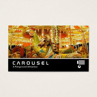 06 mit großem Bildschirm - Karussell Visitenkarte