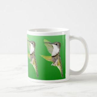 07-20-06 Hummingbirds0033acW Kaffeetasse