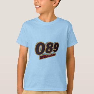 089 Muenchen T-Shirt