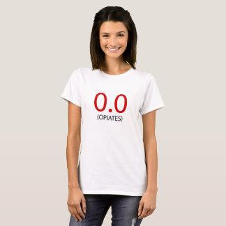 0,0 Opiate T-Shirt