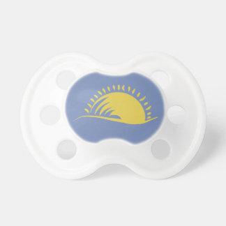 0-6 Monate BooginHead Sonnenschein-Schnuller Schnuller