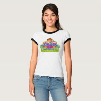 1000 Bücher vor Kindergarten-Shirt T-Shirt