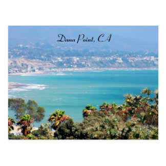 100_1240, Dana Point, CA Postkarte