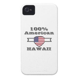 100% Amerikaner, Hawaii iPhone 4 Hülle