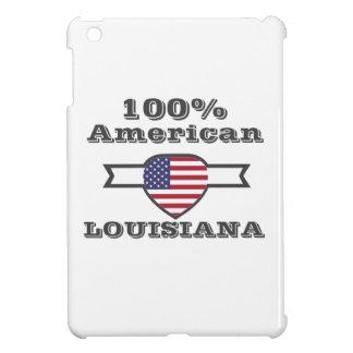 100% Amerikaner, Louisiana iPad Mini Hülle