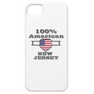 100% Amerikaner, New-Jersey Schutzhülle Fürs iPhone 5