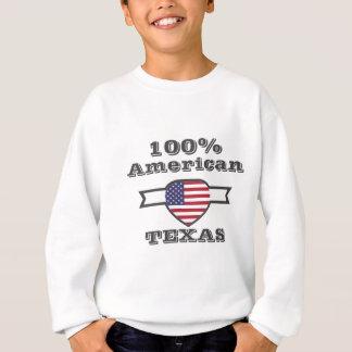 100% Amerikaner, Texas Sweatshirt