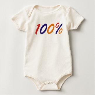 100% Armenian Baby Strampler