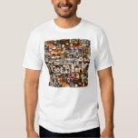 100 belgischer Bier-T - Shirt