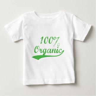 100% Bio Baby T-shirt