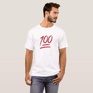 100 Emoji Shirt (das beste)