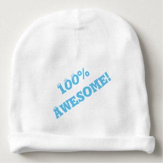 100% fantastisch! babymütze