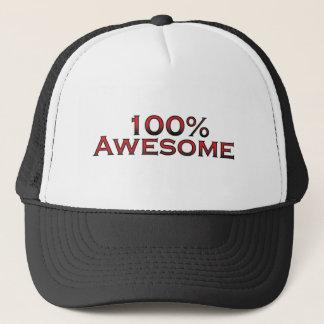 100% fantastisch truckerkappe