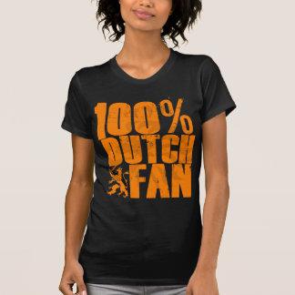 100% Holländer-Fan-T - Shirt