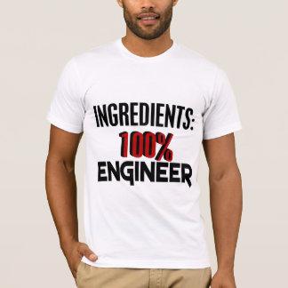 100% Ingenieur T-Shirt