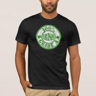 100% IREN-BRIEFMARKE T - Shirt