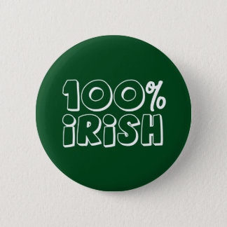 100% Iren Runder Button 5,1 Cm