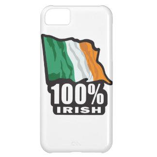 100% irisches stolzes, irisch zu sein iPhone 5C hülle