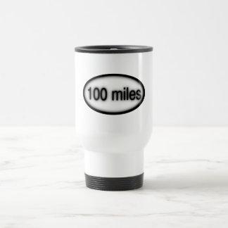100 Meilen Reisebecher