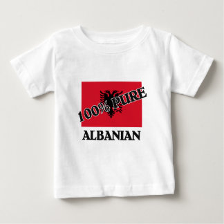 100 Prozent ALBANER Baby T-shirt