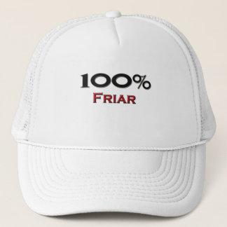 100 Prozent-Mönch Truckerkappe