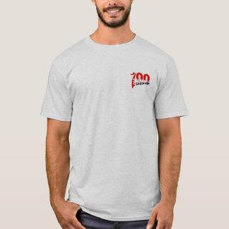 100 shqiptar T-Shirt