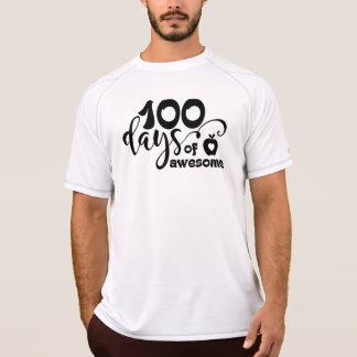 100 Tage von fantastischem, 100 Tage der Schule T-Shirt