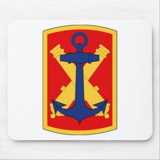 103rd Feld-Artillerie-Brigade Mauspads