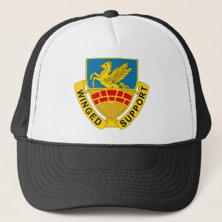 104th Luftfahrt-Regiment - Winged Unterstützung Truckerkappe