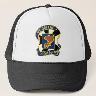 108th Luftfahrt-Regiment - wir verteidigen von Truckerkappe