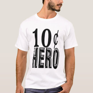 10 Cent HELD T-Shirt