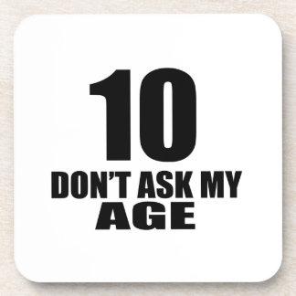 10 fragen Sie nicht meine Untersetzer