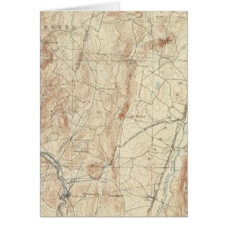10 Granby Blatt Karte