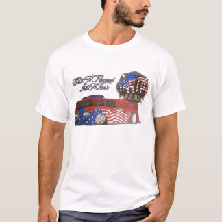 10-jähriger Jahrestag vom 11. September 2001 T-Shirt