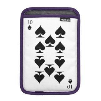 10 von Spaten iPad Mini Sleeve