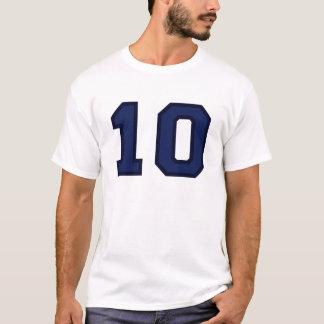 10 zehn Shirt