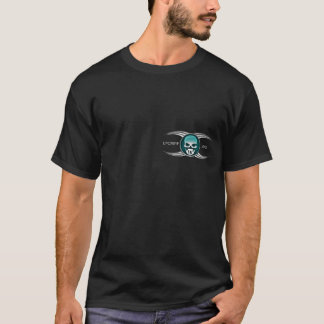 10x10-Front-Back T-Shirt