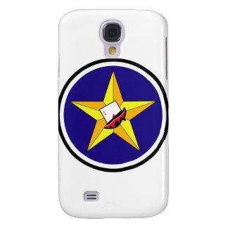 111th Kämpfer-Geschwader Galaxy S4 Hülle