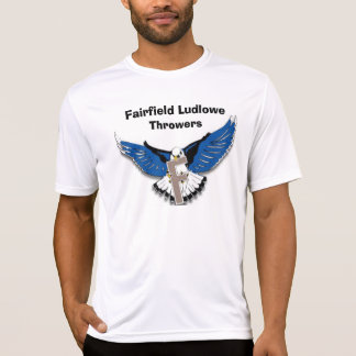 1163556948353, Fairfield Ludlowe Throwers2 T-Shirt