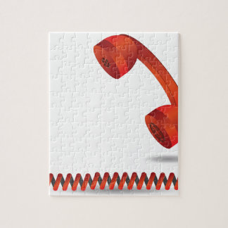 118Red Rhône _rasterized Puzzle