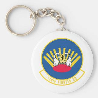 119th Kämpfer-Geschwader Schlüsselanhänger